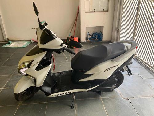 Imagem 1 de 14 de Honda Elite 125