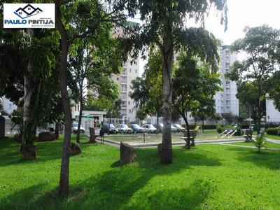 Apartamento 3 Dormitórios No Portal Das Flores - Ap01457 - 4444060