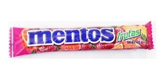 Mentos Dulces Masticables Sobre Frutas 15 - kg a $2