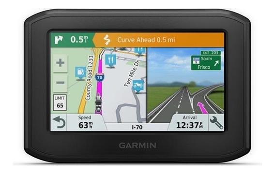 Gps Garmin Zumo 396 Lmt-s P/ Moto + Pronta Entrega