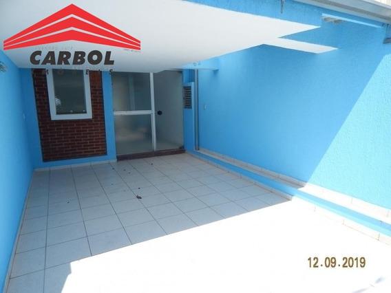 Anhangabaú - 3 Dorms. - 2 Vagas - Armários - 260232c