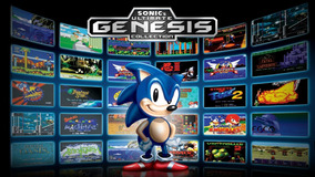 Video Game Mega Game Drive 167 Jogos Classicos Mega