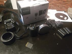 Sony Nex 5r Usada