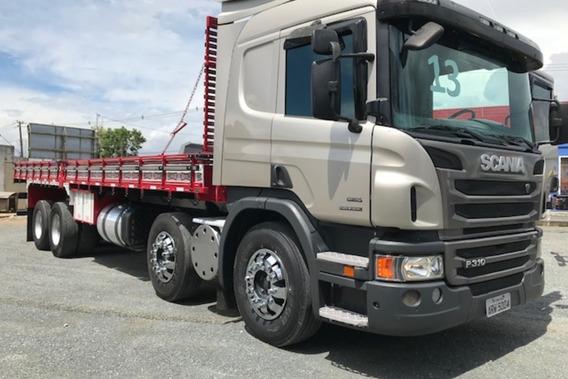 Scania P 310 B 8x2 13/13