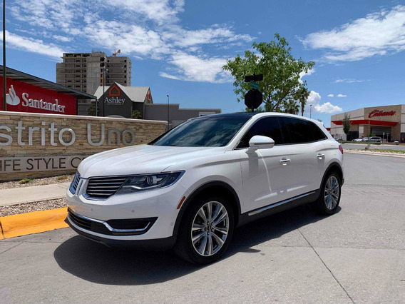 Lincoln Mkx Awd 2.7t