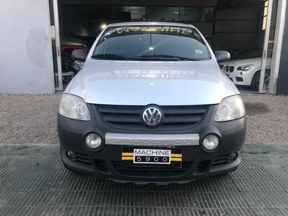 Volkswagen Fox 1.6 Crossfox 5p Trendline Fa 2009