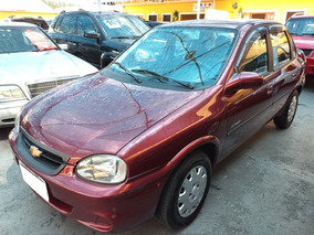 Chevrolet Corsa Classic 1.0 Spirit Flex Power 4p 2009