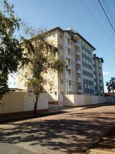Imagem 1 de 25 de Apartamento No Centro (pirabeiraba) Com 4 Quartos Para Venda, 71 M² - Ka1038