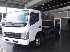 Mitsubishi Canter 8.2