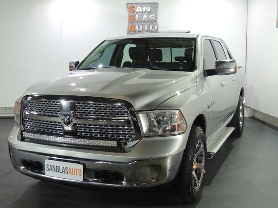 Dodge Ram 1500 Laramie 2015 5.7 N V8 At 4x4 4p San Blas Auto