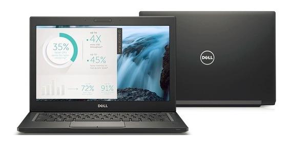 Notebook Dell Latitude 7280 I7-7600u 8gb 256gb Ssd Fullhd