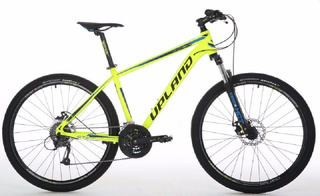 Bicicleta Upland Vanguard 200 27.5er