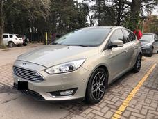 Ford Focus Iii 2.0 Titanium At6 5p
