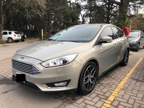 Ford Focus Iii 2.0 Titanium At6 5p