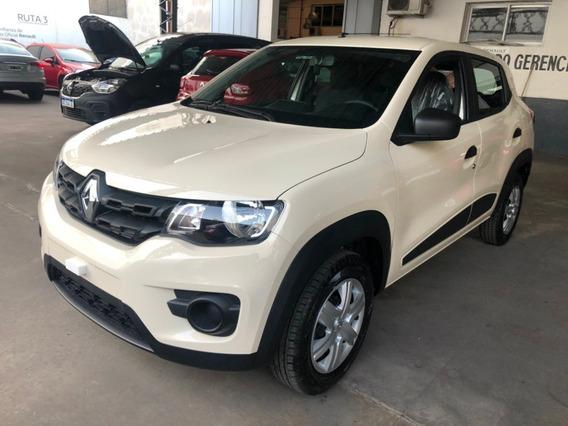 Renault Kwid 1.0 Jg