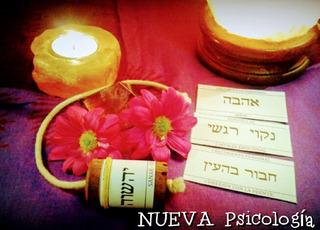 Pendulo Hebreo Etiquetas, Manual Electronico,