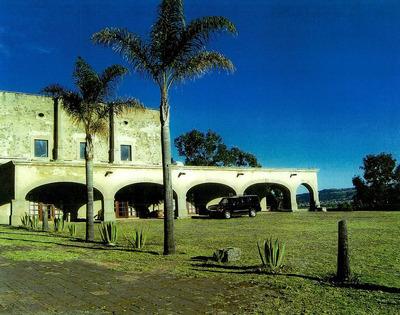 Venta Hacienda En San Vicente