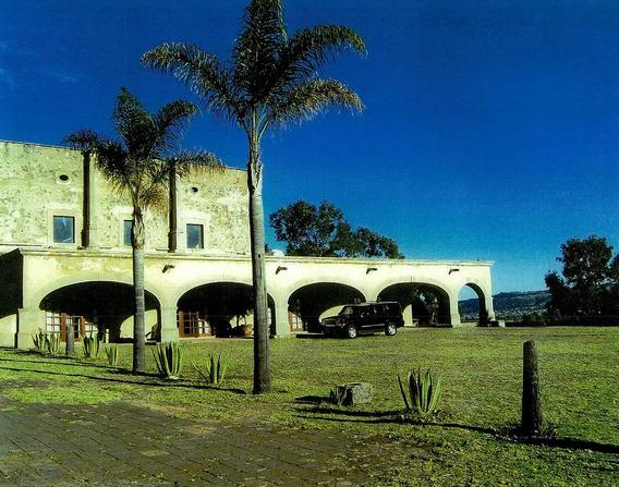 Venta Hacienda San Vicente