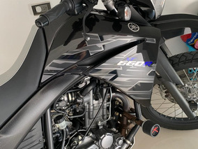 Vendo Yamaha Xt660r Modelo 2016