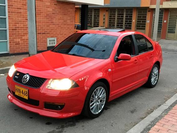 Volkswagen Jetta Gli Mt 1.8t