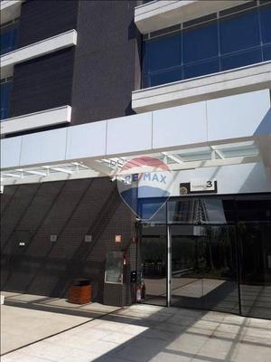 Sala Para Alugar, 38 M² Por R$ 930/mês - Vila Mogilar - Mogi Das Cruzes/sp - Sa0025