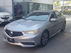 Acura Tlx 3.5 Advance At 2018 $540,000.00