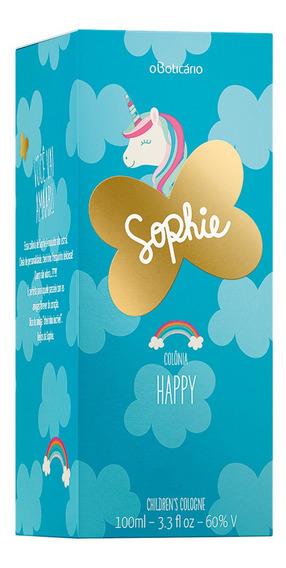 Sophie Colonia Happy 100ml