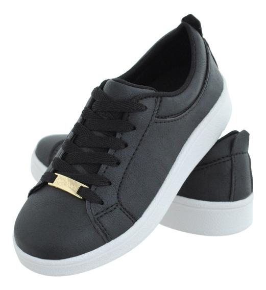 Tenis Feminino Sapatilha Casual Roupa Cr Shoes Promoçao