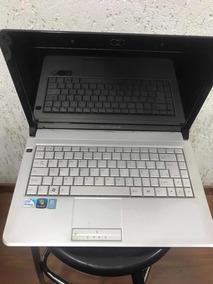 Notebook Positivo Unique Core 2 Duo