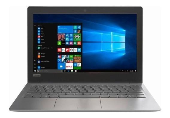 Notebook Lenovo 130s-11igm Celeron 64gb Hd 4gb Ram Tela 11.6