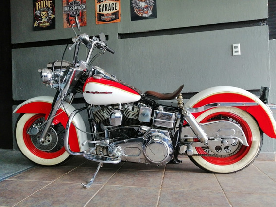 Harley-davidson Sholvedhead