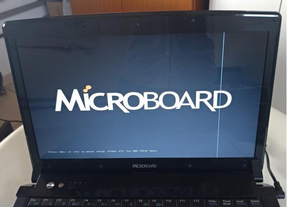 Notebook Microboard Evolution Ei5xxx (retirar Peças)