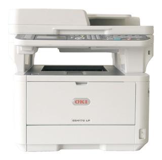 Fotocopiadora Impresora Láser Multifunción Oki Es4172