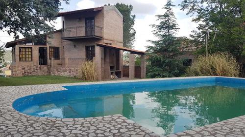 Imagen 1 de 8 de Venta De Casa En Villa Carlos Paz B° Becciu