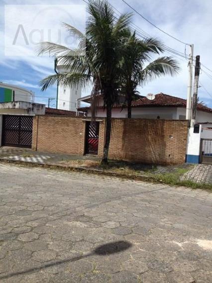 Casa Para Temporada Em Itanhaém, Suarão, 3 Dormitórios, 1 Suíte, 2 Banheiros, 8 Vagas - It451t_2-1019336