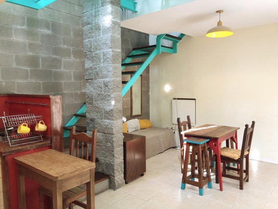 Venta Hermoso Ph 2 Ambientes Con Terraza 10 M2, En Villa Crespo (palermo Queens)