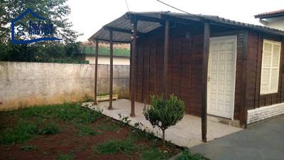 Casa Com 2 Dormitórios Para Alugar, 70 M² Por R$ 1.000/mês - Jordanópolis - Arujá/sp - Ca0258