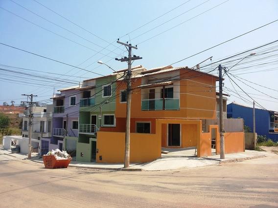 Casa Para Venda, 3 Dormitórios, Jardim Vitória - Macaé - 653