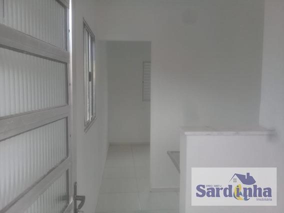 Casa Para Locação - Pq. Ipê - Sp - 3905