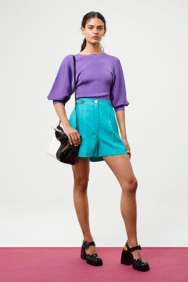 Sweater Chaix Violeta Las Pepas