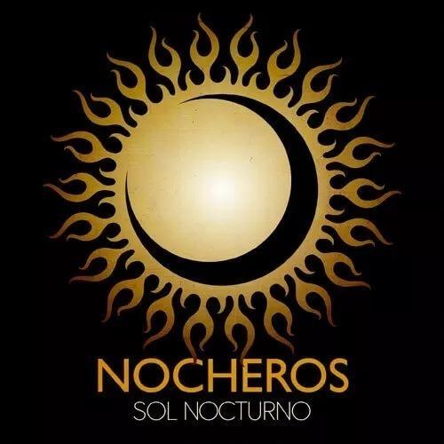 Cd Los Nocheros Sol Nocturno Nuevo 2019 Original
