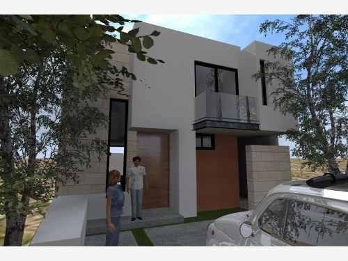 Casa Sola En Venta Residencial Campo Azul