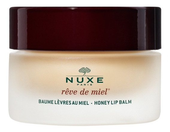 Nuxe - Miel Balsamo P/ Labios Hidrata Alivia Nutre Y Repara
