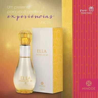 Perfume Ella Dream Of Me