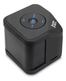 Parlante Klip Xtreme Blunote Ii Microfono 3w Bluetooth