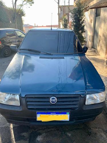 Fiat Uno Fire 1.0 4 Portas