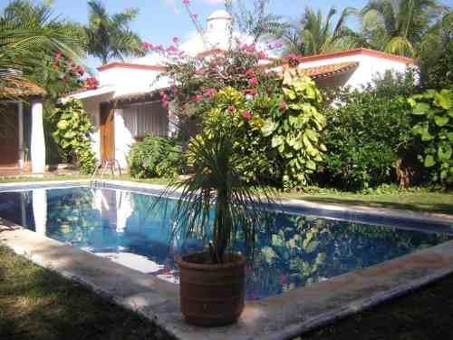 Se Vende Bonita Casa En Colonia Doctores Cancun P1588