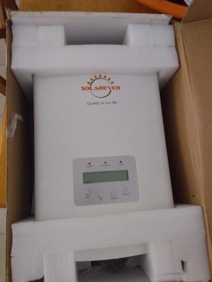 Inversor Energía Limpia. 1100 Watts Interconectado A Cfe