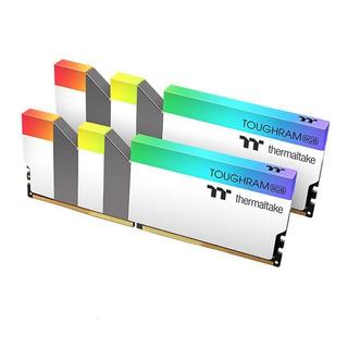 Memoria Ram Thermaltake Toughram Rgb Ddr4 16gb (2x 8gb) 3200