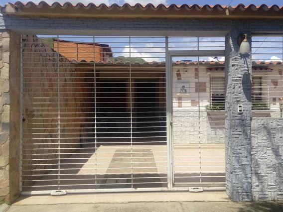 Yosmar Muñoz Vende Casa En San Diego La Esmeralda Foc-590